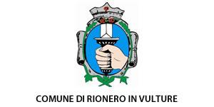 COMUNE DI RIONERO IN VULTURE