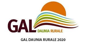 GAL DAUNIA RURALE 2020