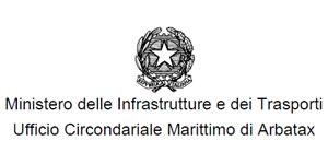 UFFICIO CIRCONDARIALE MARITTIMO DI ARBATAX